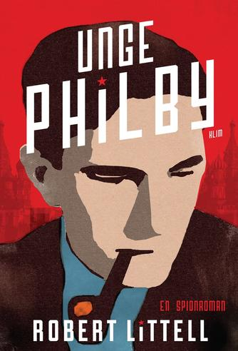 Robert Littell: Unge Philby