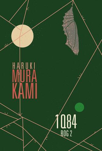 Haruki Murakami: 1Q84. Bog 2