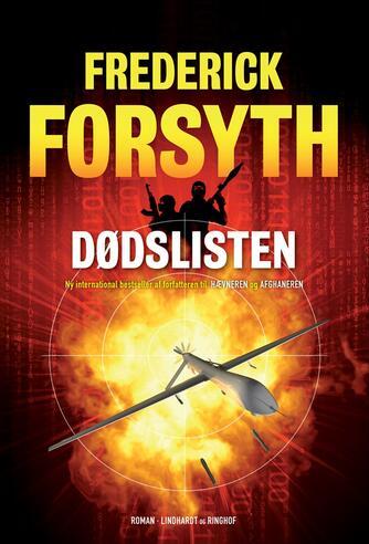 Frederick Forsyth: Dødslisten