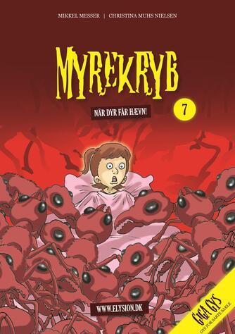 Mikkel Messer: Myrekryb