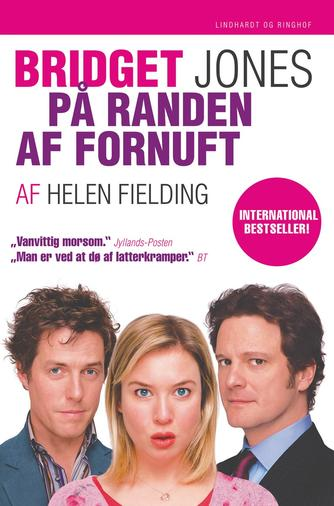Helen Fielding: Bridget Jones - på randen af fornuft