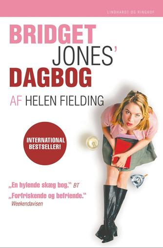 Helen Fielding: Bridget Jones' dagbog