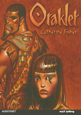 Catherine Fisher: Oraklet