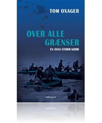 Tom Oxager: Over alle grænser