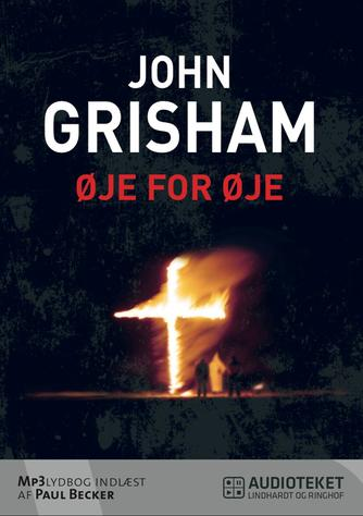 John Grisham: Øje for øje