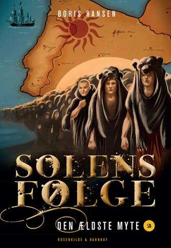 Boris Hansen: Solens følge