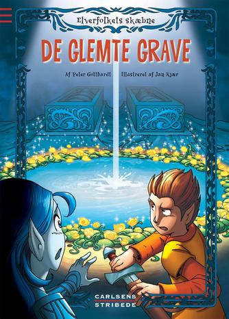 Peter Gotthardt: De glemte grave