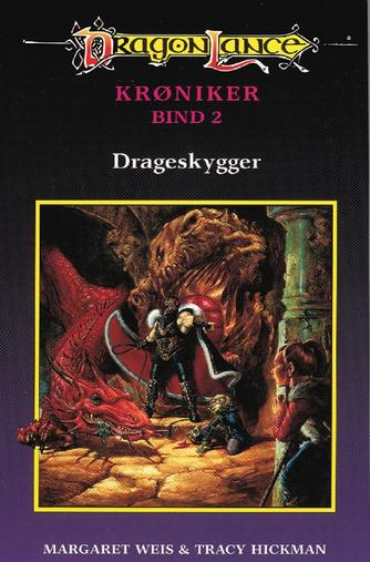 Margaret Weis: Drageskygger