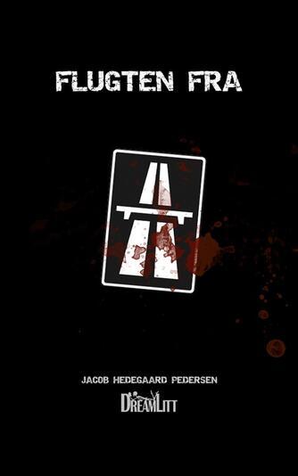 Jacob Hedegaard Pedersen: Flugten fra
