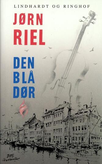 Jørn Riel: Den blå dør