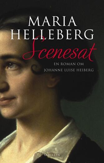 Maria Helleberg: Scenesat