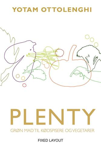 Yotam Ottolenghi: Plenty