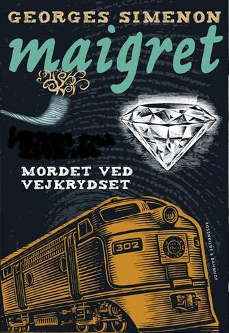 Georges Simenon: Maigret og mordet ved vejkrydset