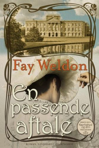Fay Weldon: En passende aftale