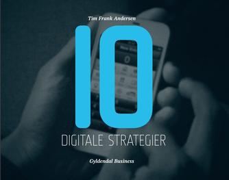 Tim Frank Andersen: 10 digitale strategier