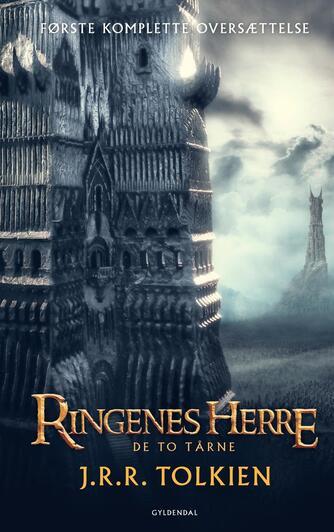 J. R. R. Tolkien: De to tårne