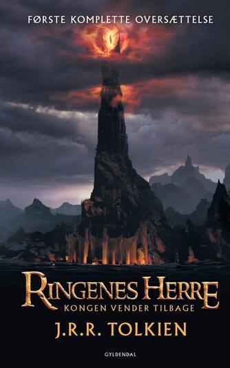 J. R. R. Tolkien: Kongen vender tilbage