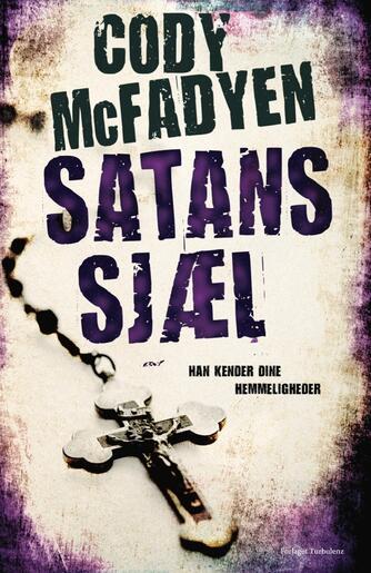 Cody McFadyen: Satans sjæl