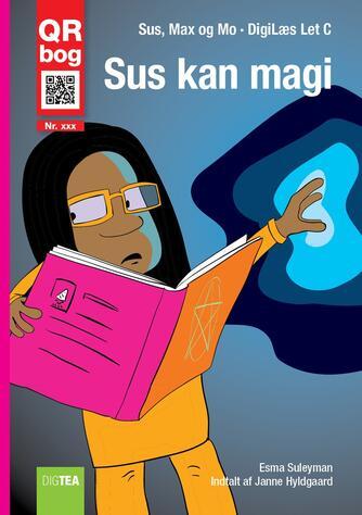 Esma Suleyman: Sus kan magi : QR bog