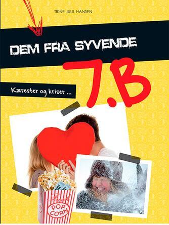 Trine Juul Hansen: Kærester og kriser