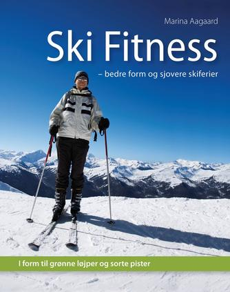 Marina Aagaard: Ski fitness