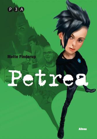 Mette Finderup: Petrea
