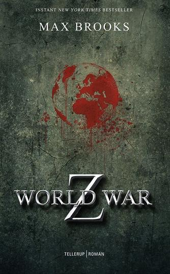Max Brooks: World war z