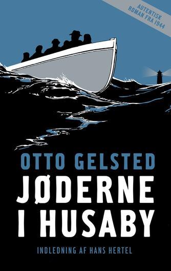 Otto Gelsted: Jøderne i Husaby
