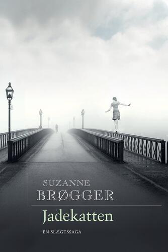 Suzanne Brøgger: Jadekatten