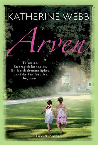 Katherine Webb (f. 1977): Arven