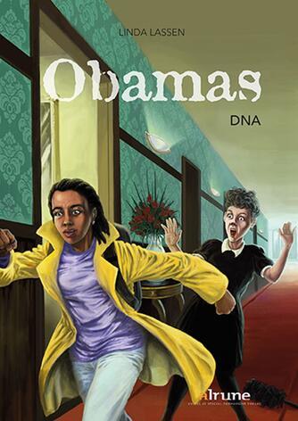 Linda Lassen (f. 1948): Obamas dna