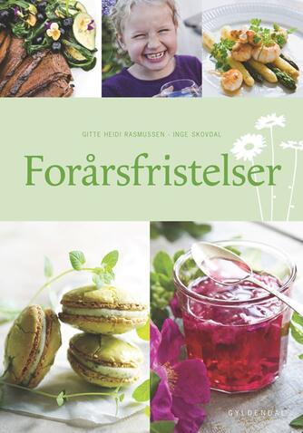 Inge Skovdal: Forårsfristelser