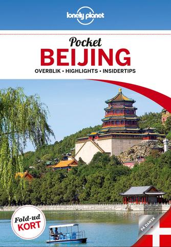 David Eimer: Pocket Beijing : overblik, highlights, insidertips