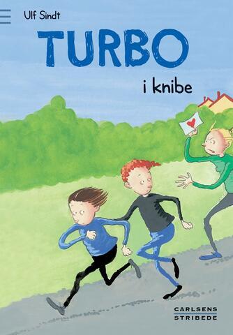 Ulf Sindt: Turbo i knibe