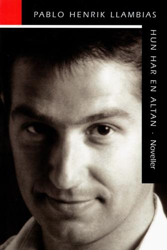 Pablo Llambías: Hun har en altan : noveller