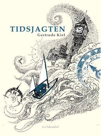 Gertrude Kiel (f. 1983): Tidsjagten