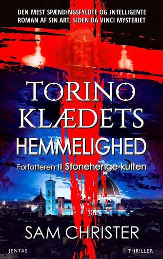 Sam Christer: Torinoklædets hemmelighed