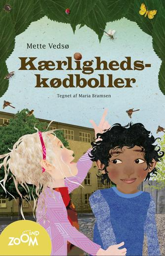 Mette Vedsø: Kærlighedskødboller