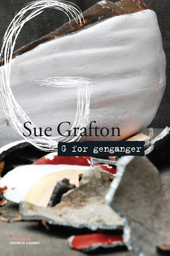 Sue Grafton: G for genganger