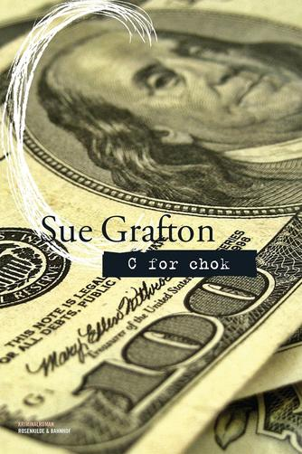 Sue Grafton: C for chok