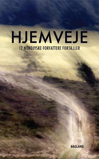 : Hjemveje : 12 nordjyske forfattere fortæller