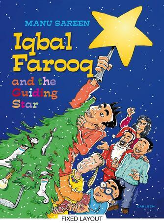 Manu Sareen: Iqbal Farooq and the Guiding Star