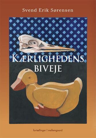 Svend Erik Sørensen (f. 1942): Kærlighedens biveje
