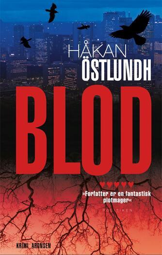 Håkan Östlundh: Blod