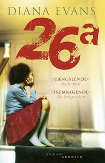 Diana Evans: 26a