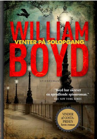 William Boyd: Venter på solopgang
