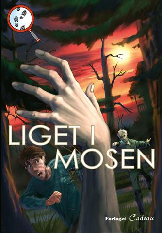 Jørgen Hartung Nielsen: Liget i mosen