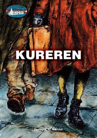 Jørgen Hartung Nielsen: Kuréren