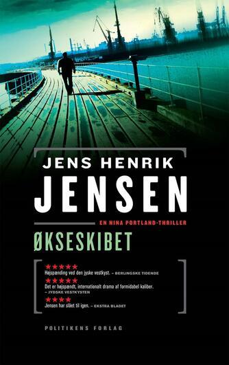 Jens Henrik Jensen (f. 1963): Økseskibet