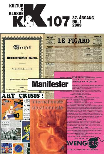 : Manifester